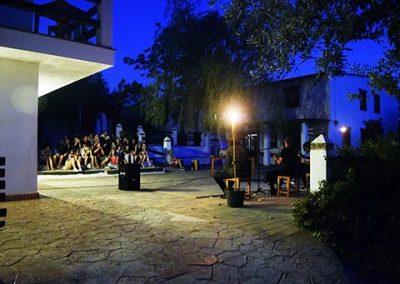 Conciertos Plaza Principal