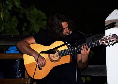 MasterClass Flamenco