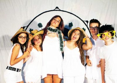 MoonParty