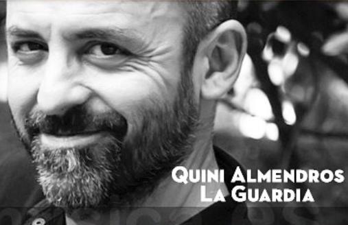 Quini Almendros (La Guardia)